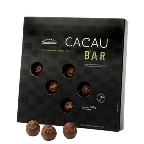 CACAUBAR330G