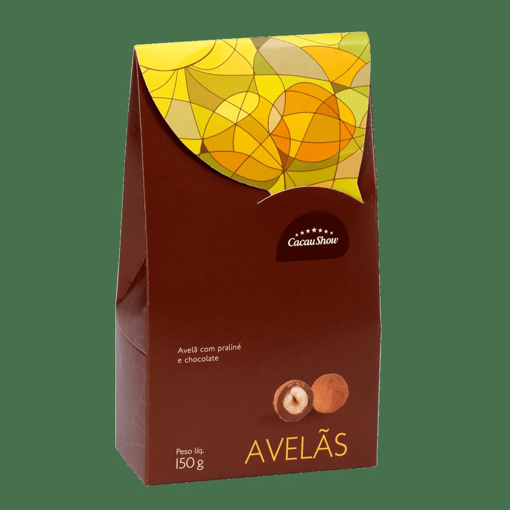 DRAGEADO-AVELA-150G