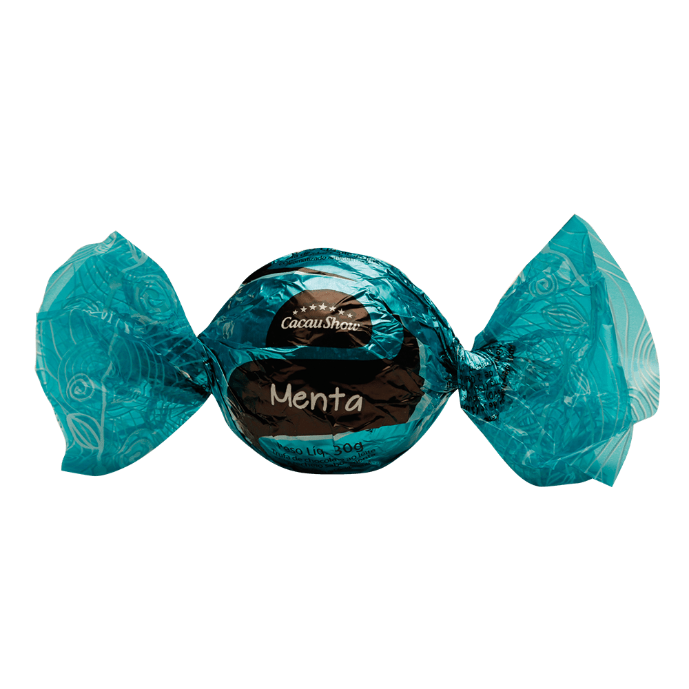 TRUFFON-MENTA-30G