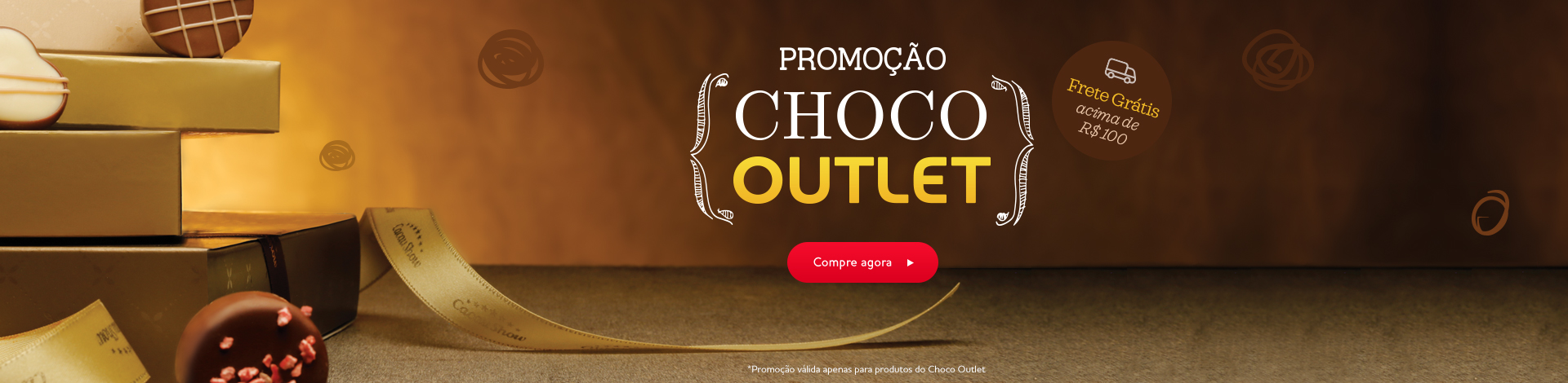 Choco-outlet