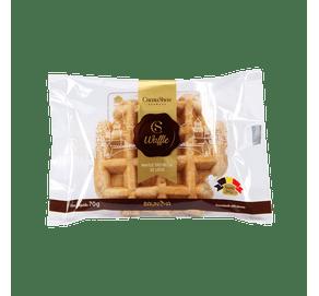 waffle-baunilha