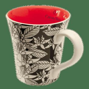 Caneca-Tulipa-Preta-Interior-Vermelho-Logo