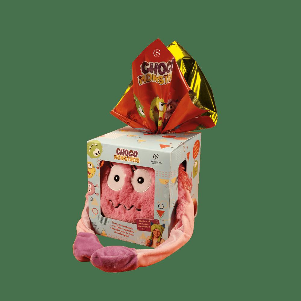 Ovo-Chocomonstros-160g
