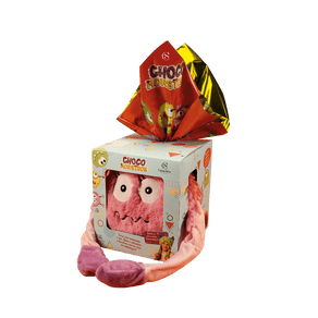 Ovo-Chocomonstros-160g