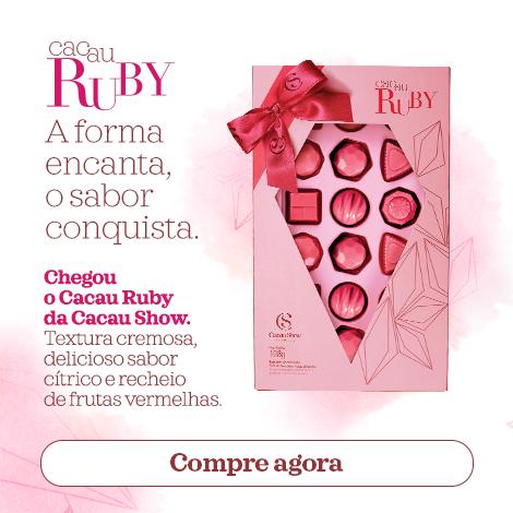 361e12b3e Cacau Show - Sua Loja de Chocolates, Presentes e Felicidade