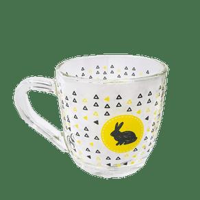 Caneca-coelho