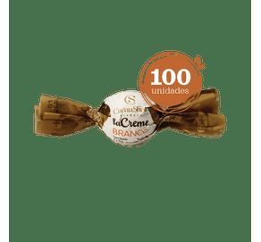 lacreme-branco-100-unidades