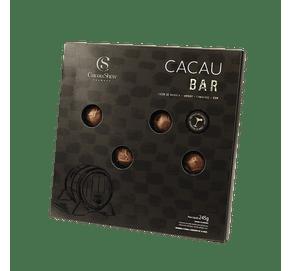 cacau-bar-245g