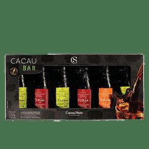 CACAUBAR-GARRAFINHA-132G