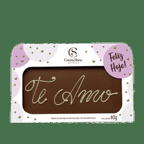 Chocoarte-Te-amo